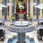 Hôtel California Paris   Site Officiel   4* Champs Elysées   Hotel California Paris Map
