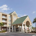 Hotel Country Inn & Suitescarlson Panama City Beach, Panama City   Country Inn And Suites Florida Map