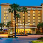 Hotel Embassy Suiteshilton Orlando, Fl   Booking   Embassy Suites In Florida Map