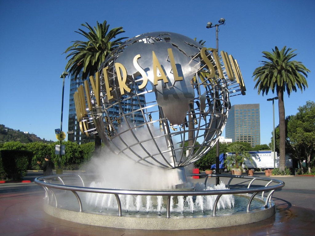Hotel Near Universal Studios Hollywood | Hollywood Inn Express South - Map Of Hotels Near Universal Studios California