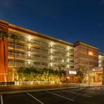 Hotel Ramada Tampa Airport Westshore, Fl   Booking   Tampa Florida Airport Hotels Map
