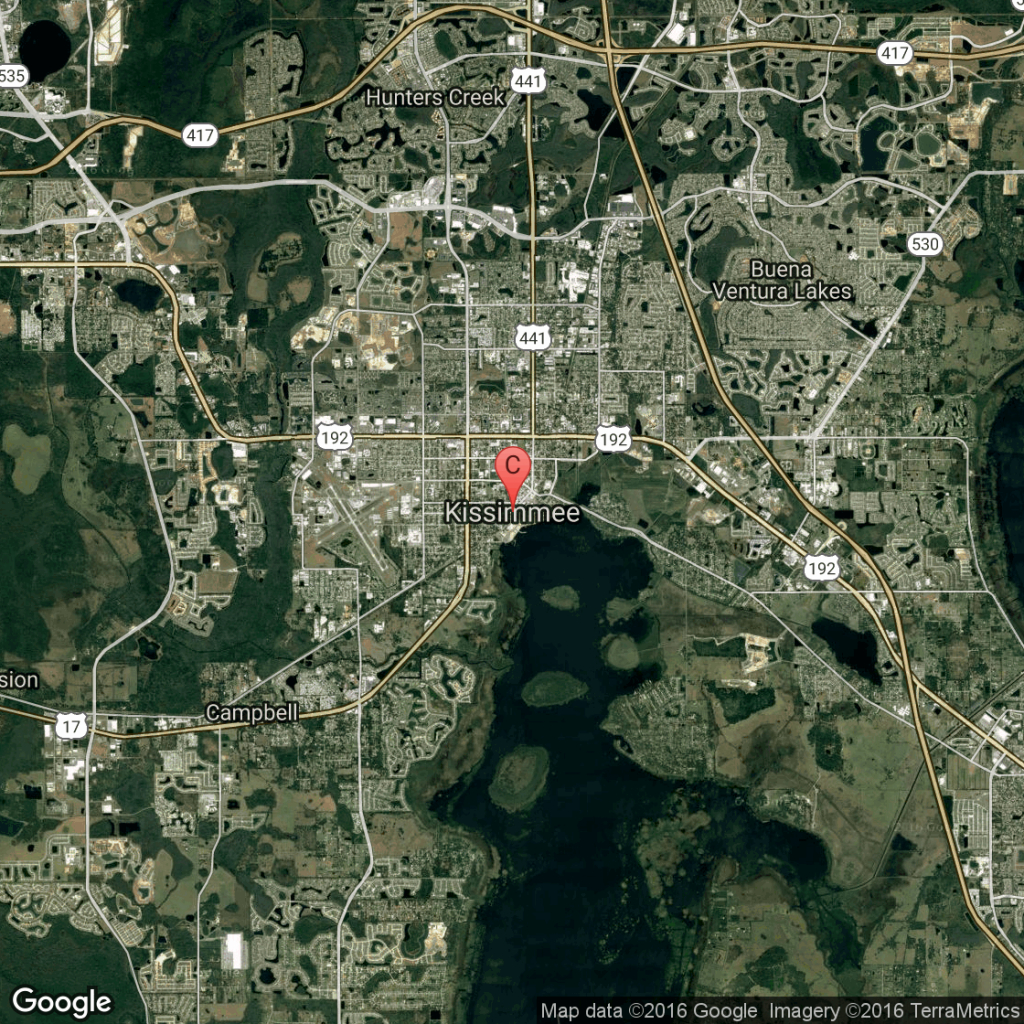 Hotels Near The Airport In Kissimmee, Florida | Usa Today - Map Of Hotels In Kissimmee Florida