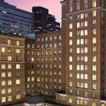 Houston Convention Center Hotel | Downtown Houston Hotel   Map Of Hotels In Houston Texas