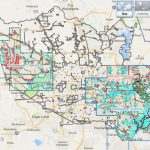 Houston Flood Map   Map Of Flooding In Houston (Texas   Usa)   Houston Texas Floodplain Map