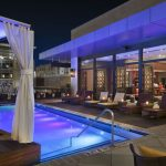 Houston's Hotel Sorella Citycentre | Boutique Houston Hotels   Map Of Hotels In Houston Texas