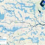How Accurate Were The Flood Risk Maps? (Houston, West: Insurance   Houston Texas Floodplain Map