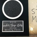 How To Make A Star Map | Print And Cut On Cricut Design Space | Diy - Make A Printable Map