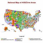 Hub Zone Map   Compressportnederland   Hubzone Map Texas