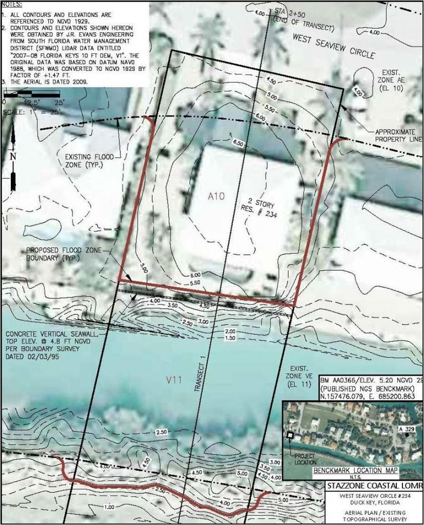 Hydrologic Analysis Southwest Florida Naples Fort Myers - Naples Florida Flood Map