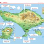 I Found The Best Map Of Bali    From Lonely Planet. Print It Out   Printable Map Of Bali
