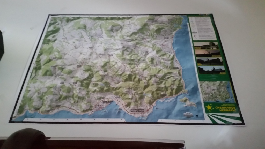 I Got Myself A Map Of Chernarus Printed At A Local Shop : Dayz - Printable Dayz Standalone Map