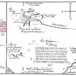 I Made A Printable Version Of Thror's Map.(X Post From R/tolkienfans   Printable Hobbit Map