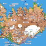 Iceland Maps | Printable Maps Of Iceland For Download - Printable Map Of Iceland
