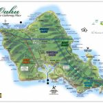 Image Result For Oahu Map Printable | Hawaii In 2019 | Oahu Map   Oahu Map Printable