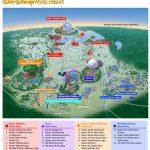 Images Of Disneyworld Map | Map Of Disney World Parks | A Traveling   Orlando Florida Parks Map
