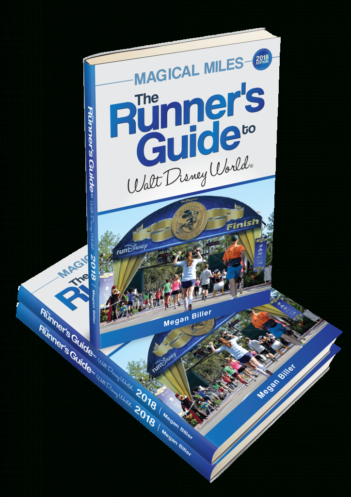 Important Information - The Runner's Guide To Wdw & Beyond - Disney World California Map