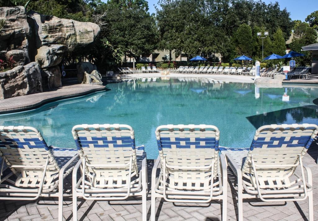 Innisbrook Golf & Spa Resort (Palm Harbor, Florida)   Stephen Travels - Innisbrook Florida Map