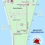 Interactive Map: Captiva, Florida (Amrc) - Interactive Map Of Florida