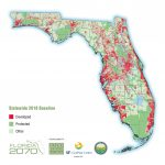 Interactive Maps | The 2070 Project - Interactive Map Of Florida