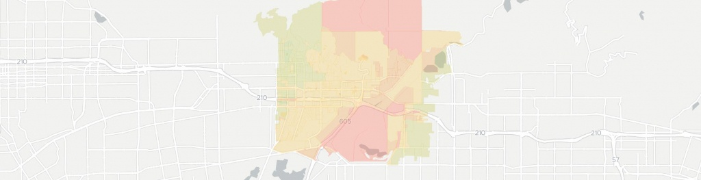 Internet Providers In Duarte: Compare 16 Providers | Broadbandnow - Duarte California Map