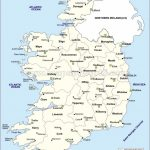 Ireland Maps | Printable Maps Of Ireland For Download   Printable Blank Map Of Ireland