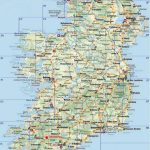 Ireland Maps   Printable Maps Of Ireland For Download - Printable Map Of Ireland Counties And Towns