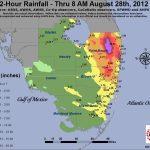 Isaac   Flood Maps West Palm Beach Florida