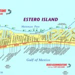Island Map & Weather | Beach Accommodations Vacation Rentals | Fort   Printable Map Of Ft Myers Fl