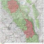 Jmt Topo Maps | Onthetrail   On The Trail Guide To The Outdoors   Printable Topographic Maps Free