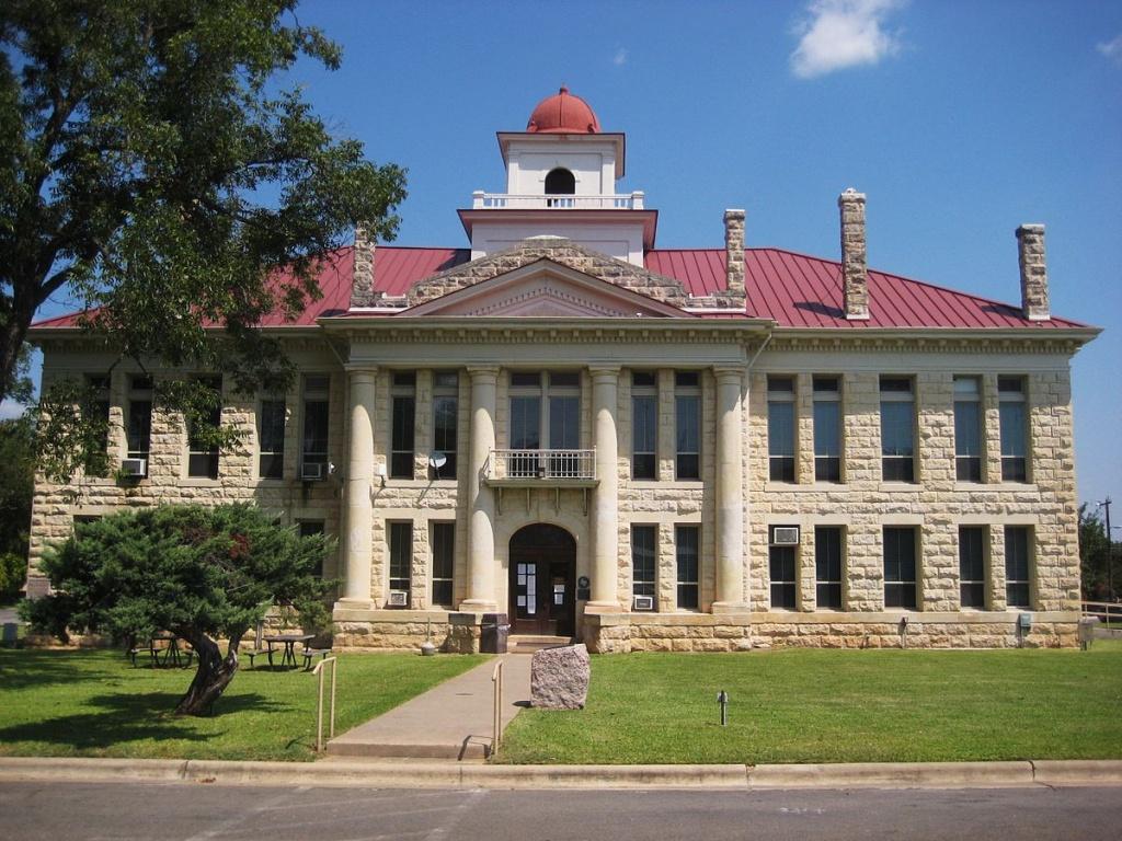 Johnson City, Texas - Wikipedia - Johnson City Texas Map