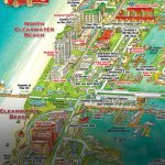 Jolley Trolley – Welcome Aboard Clearwater Jolley Trolley! - Clearwater Beach Map Florida