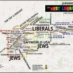 Judgmental Maps — West Hollywood, Caanonymous Copr. 2015   Map Of West Hollywood California