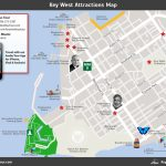 Key West Attractions Map :: Key West Bus Tour   Printable Map Of Key West