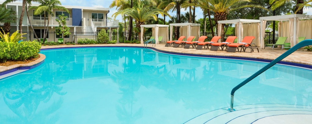 Key West, Florida Hotel | Fairfield Inn & Suites Key West At The - Map Of Hotels In Key West Florida
