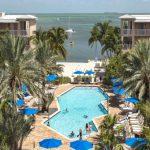 Key West Hotels Key West Marriott Beachside Hotel Florida Keys   Key West Florida Map Of Hotels