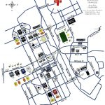 Lackland Air Force Base (Afb) - Maplets - Lackland Texas Map