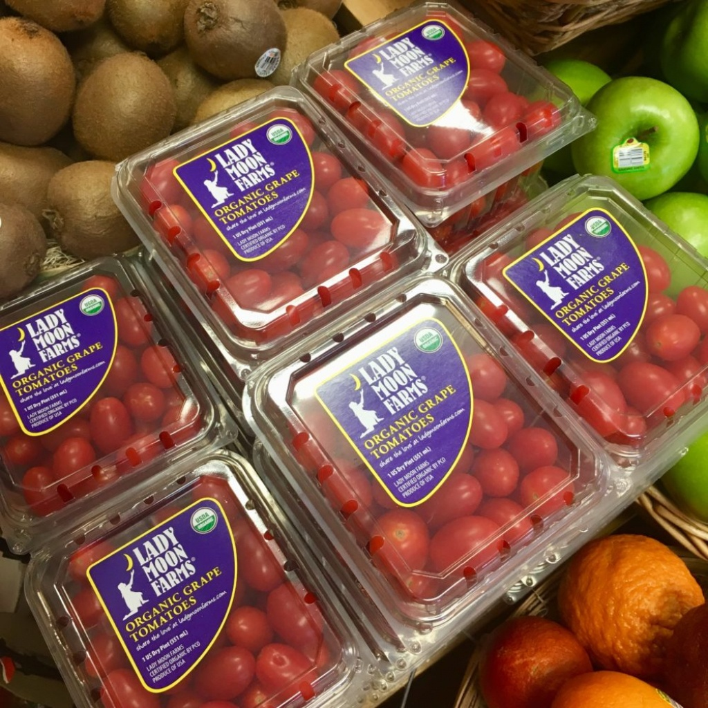 Lady Moon Farms, Chambersburg, Pa - 105.2 Miles - Kimberton Whole Foods - Whole Foods Florida Locations Map