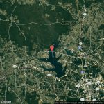 Lake Conroe Texas Fishing Guides 36680 13 Weather | Sitedesignco   Map Of Lake Conroe Texas
