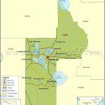 Lake County Map | #maps | County Map, Map, County Seat - Map Of Lake County Florida