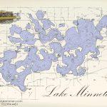 Lake Minnetonka Map   Google Search | Wood Projects | Lake Life, Map   Printable Lake Minnetonka Map