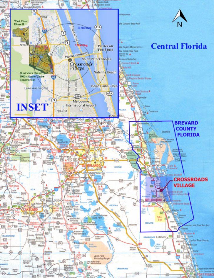 Lake Wales Florida Map