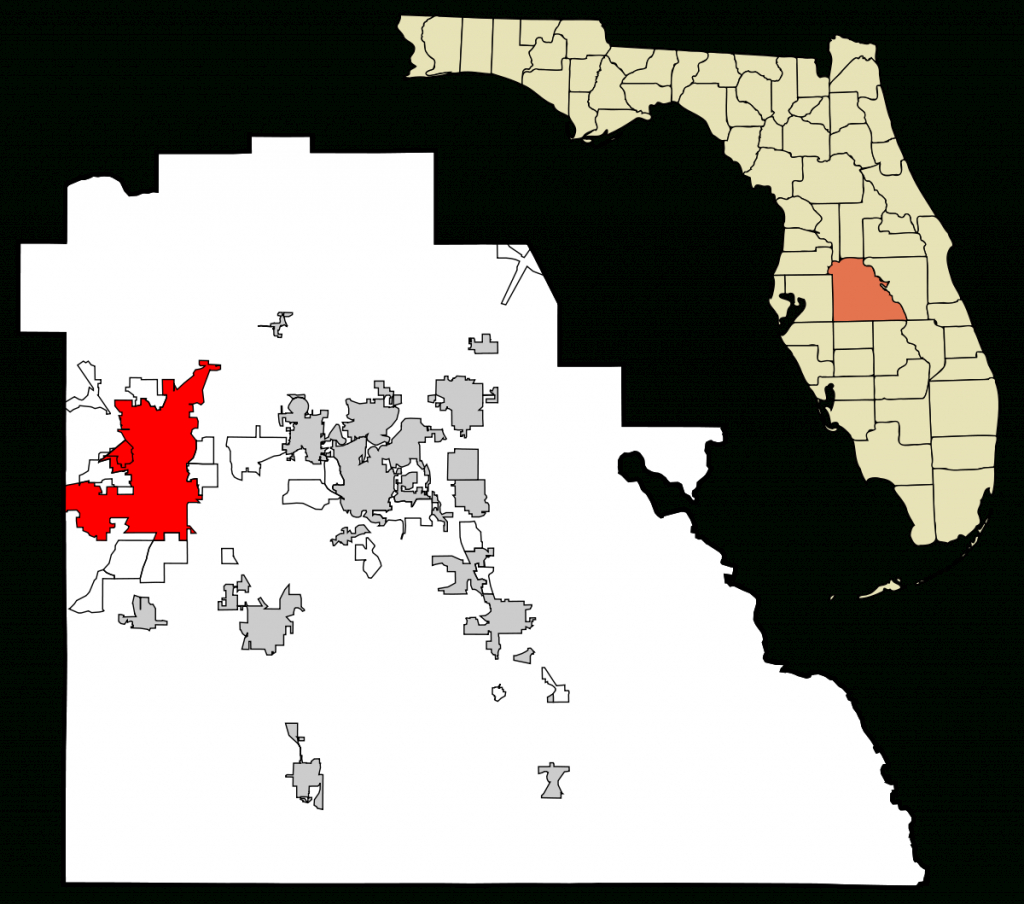 Lakeland, Florida - Wikipedia - Polk County Florida Parcel Map