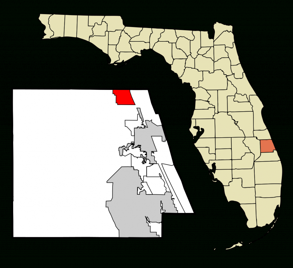 Lakewood Park, Florida - Wikipedia - Lakewood Florida Map