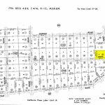Land Rush Now | Land For Sale In California Pines – Dana Rd. Lake   California Pines Parcel Map