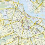 Large Amsterdam Maps For Free Download And Print | High Resolution   Printable Map Of Amsterdam City Centre