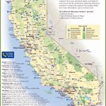 Large California Maps For Free Download And Print   High Resolution   Map Of California