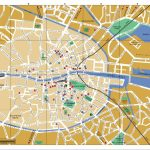 Large Dublin Maps For Free Download And Print | High Resolution And   Printable Map Of Dublin