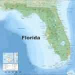 Large Florida Maps For Free Download And Print | High Resolution And   Free Florida Map