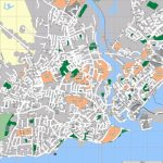Large Galway Maps For Free Download And Print | High Resolution And   Galway City Map Printable