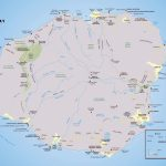 Large Kauai Island Maps For Free Download And Print | High   Printable Driving Map Of Kauai